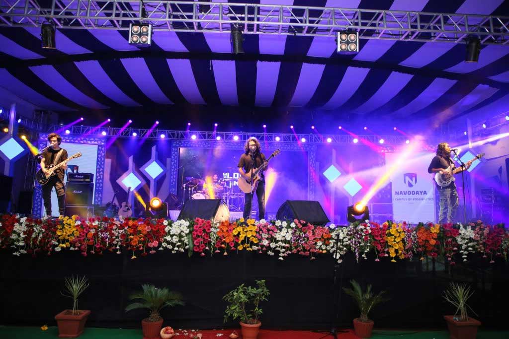 Public Exhibition – NET's Silver Jubilee Mega Expo