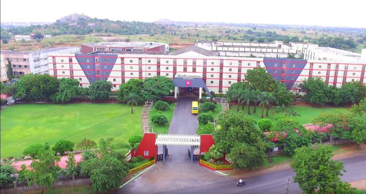 Navodaya Educational Trust