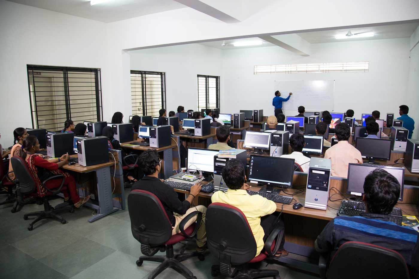 Computer Science & Engineering – Navodaya Institute of