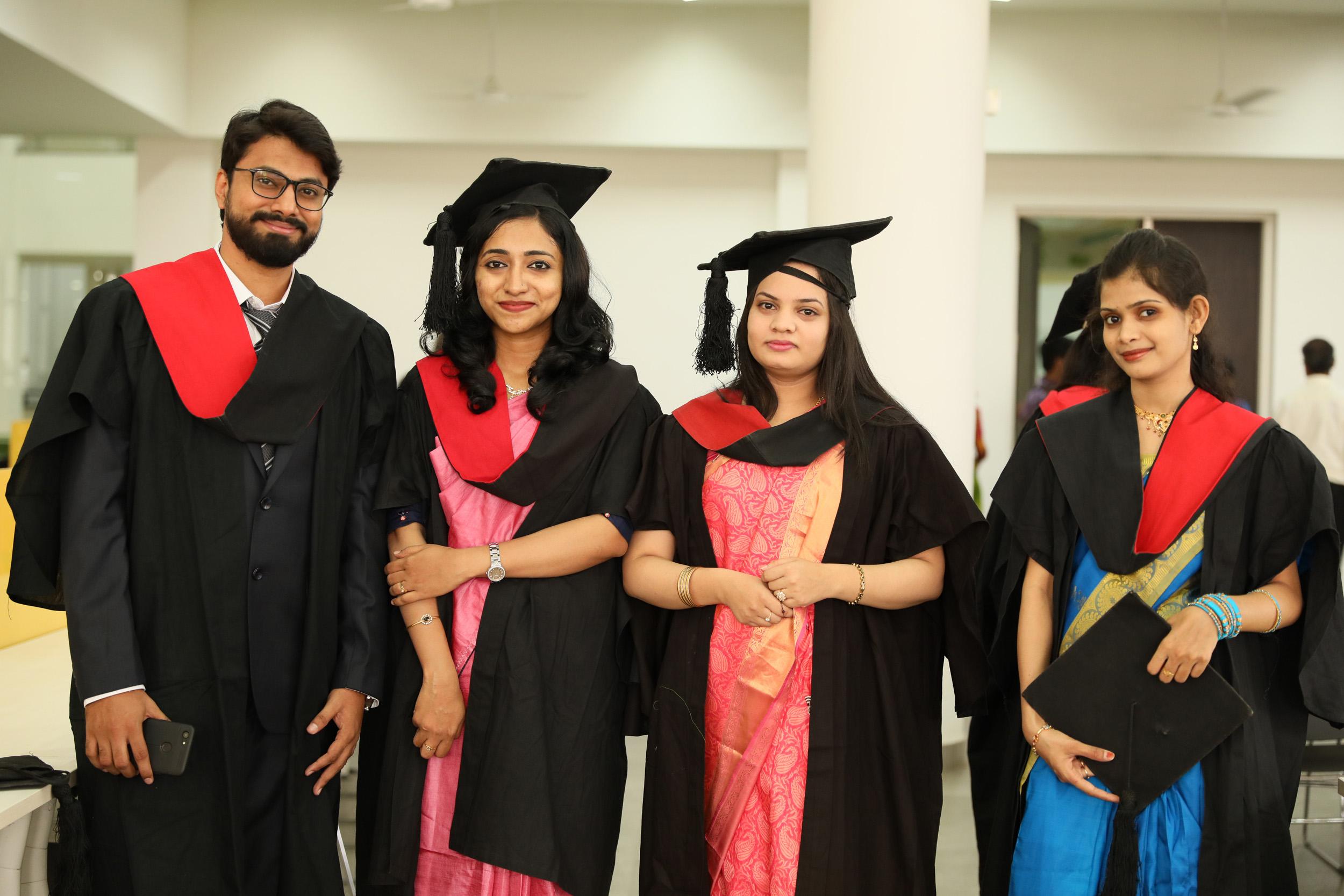 Graduation 2k18